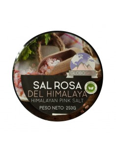Le sel rose Himalaya contient 84 oligo éléments