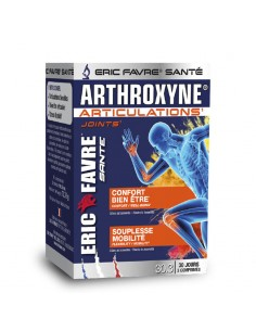 arthroxyne soulage vos douleurs articulaires