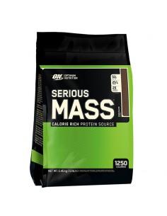 Serious Mass est un gainer très connu pour prendre de la masse.