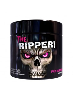 The ripper est un brûleur de graisse puissant pour perdre du poids facilement. a base de thé vert, de cétones de framboise.