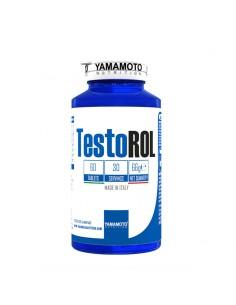 Testrorol Yamamoto est un booster naturel de testostérone
