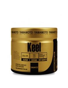 keel de yamamoto est un mélange de beta alanine et de créatine