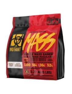 Mutant Mass est un gainer musculation pour prendre de la masse et augmenter votre apport en calories
