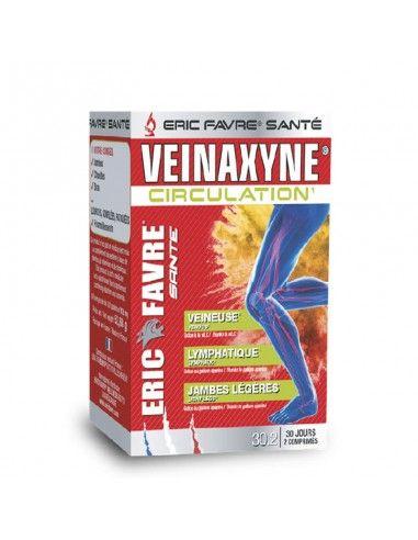 veinaxyne améliore votre circulation sanguine et vos performances