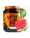 cyclo pro est une boisson à prendre pendant votre séances avec de la cluster dextrin , de la glutamine et des bcaa