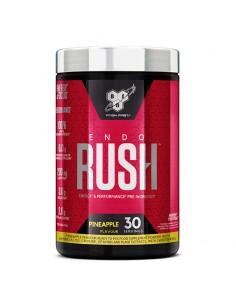 endo rush est un booster de bsn nutrition pour augmenter votre énergie pendant l'entrainement