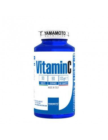 Vitamine C yamamoto réduit votre fatigue et booste votre système immunitaire