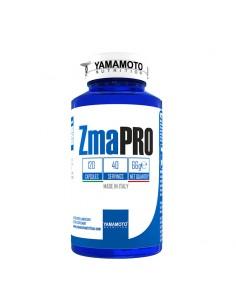 Zmapro de yamamoto nutrtion améliore votre sommeil et votre libido. Il permet de faire le plein de minéraux