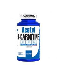 Acetyl carnitine de yamamoto est une source très efficace de carnitine pour aider à perdre du poids