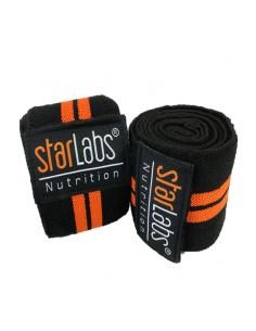 les bandes genoux starlabs maintennent vos genoux pendant vos séances de sport