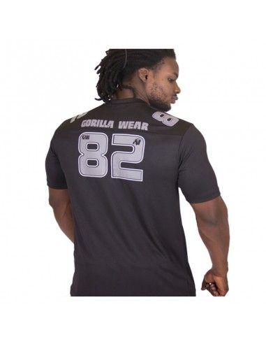 t-shirt américain gorilla wear