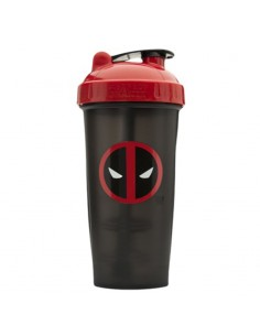 shaker deadpool marvel