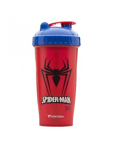 shaker spiderman marvel