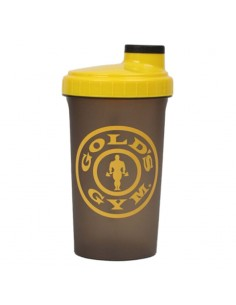 shaker gold's gym
