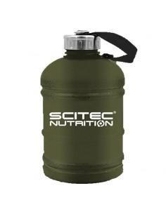 gourde scitec nutrition militaire