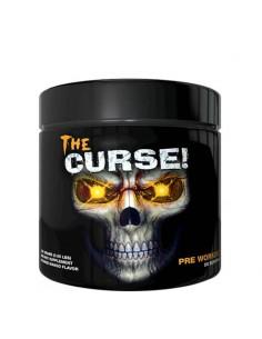 the curse cobra labs est une booster très puissant, il vous aide à vous dépasser pendant vos entraînements