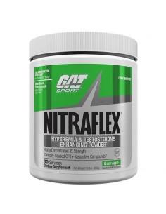 nitraflex gat est un booster très puissant pour augmenter votre énergie et réduire la fatigue