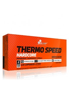 thermo speed hardcore olimp nutrition