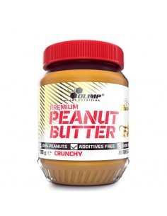 peanut butter olimp nutrition