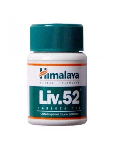 Himalaya Liv 52 est un puissant protecteur hépatique