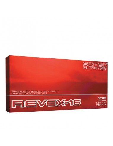 revex 16 est une formule perte de poids sans stimulant pour perdre efficacement les kilos superflus