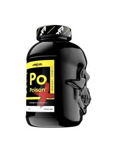 pre workout poison V2