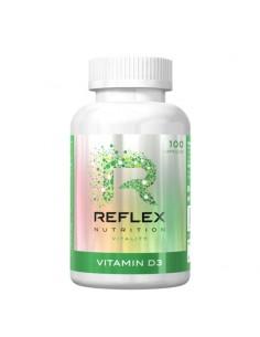 vitamine d3 reflex nutrition