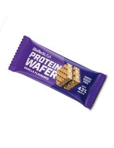 protein wafer biotech usa gaufrette protéinée