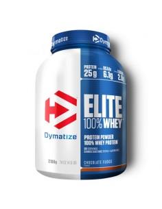 elite 100% whey dymatize est une whey riche en protéine de bonne qualité pour développer votre masse musculaire