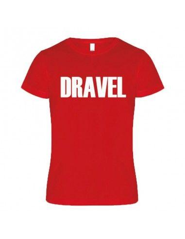 tee shirt dravel
