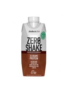 zero shake biotech usa