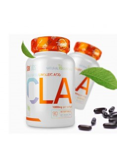 CLA starlabs nutrition