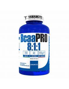 BCAA Pro 8.1.1 Kyowa® Yamamoto Quality