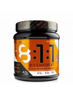 Complexe bcaa 8.1.1 avec glutamine et électrolytes très haut de gamme