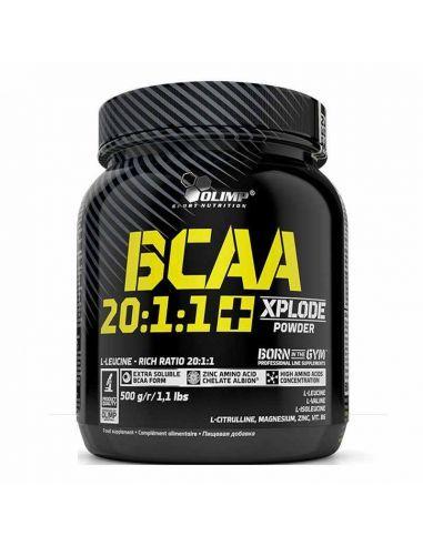 BCAA 20.1.1 Xplode