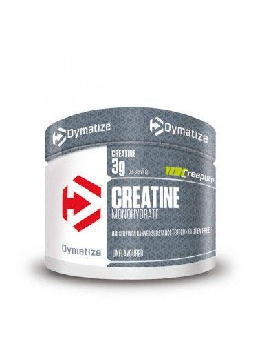 créatine monohydrate de la marque dymatize pour améliorer vos performances