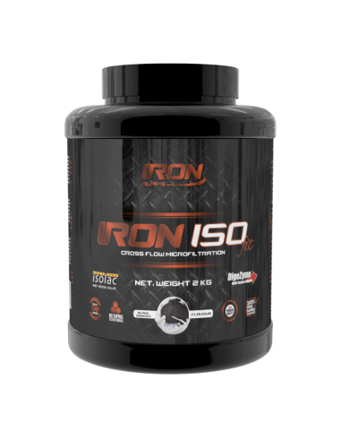 iron iso 2kg iron supps