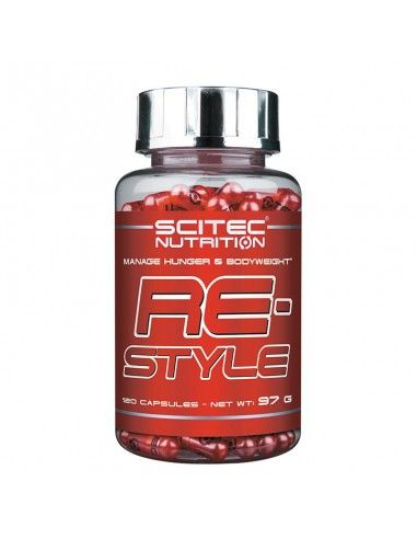 RESTYLE scitec nutrition
