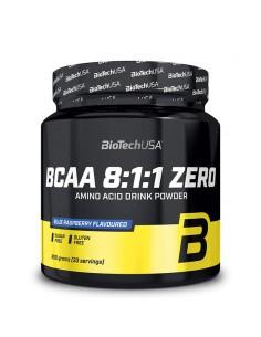 BCAA 8.1.1 Zero Biotech usa