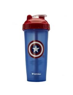 shaker captain america