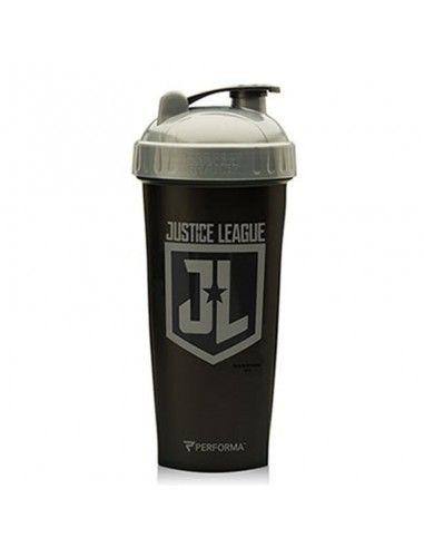 shaker justice league