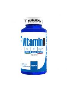 vitamine D3 yamamoto nutrition