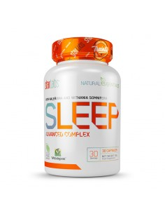sleep est la formule pour améliorer votre sommeil et bien dormir