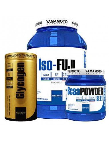 Pack yamamoto nutrition