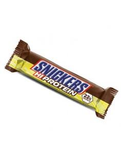 barre snickers protéine est une barre au gout de snickers avec de la protéine
