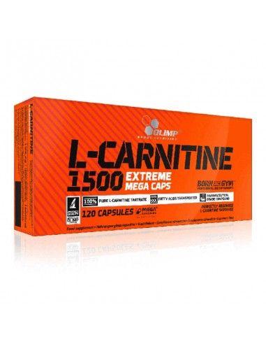 carnitine olimp nutrition L-carnitine 1500