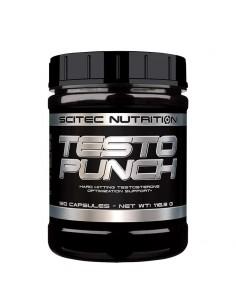 testo punch scitec nutrition