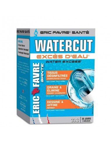 water cut eric favre