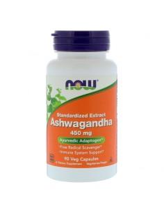 L'ashwagandha est une plante indienne permettant de booster votre libido et votre vitalité, elle agit également sur le stress