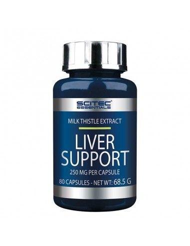 protecteur hépatique liver support